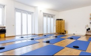 Home | Centro Yoga Milano