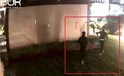 Capua (CE): furto sventato presso una villa privata!