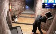 Intrusione dissuasa in villa a LICOLA PATRIA - POZZUOLI (NA)