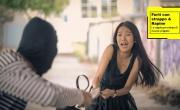 Furto con strappo: le regole per evitare di essere scippato