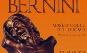 ANGELO BERNINI IN MOSTRA AL MUSEO COLLE DEL DUOMO