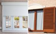 Tapparelle vs. Persiane, quale è la soluzione più indicata per la casa?