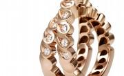 Segreti di Mu, l'artigianato in un click con l'anello-scultura sostenibile.