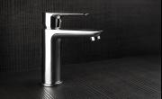 Collezione Domus+ di Artis Rubinetterie. Classicità rinnovata per il bagno contemporaneo.