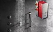 Gbox SC060/61 di Gattoni Rubinetteria. Le soluzioni universali da incasso per la doccia