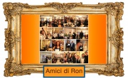 """Al via il Premio Poetico """"Amici di Ron"""""""