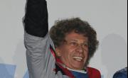 Franco Uzzeni, stop ai rally.  Il presidente di U-Power spinge l'acceleratore sulla sicurezza