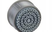 L'aeratore Spray ITR di Neoperl. Un flusso effervescente e molto gradevole