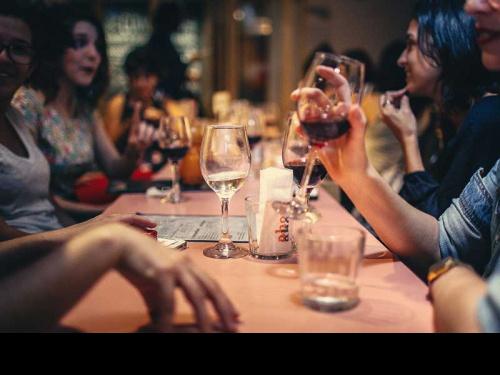L'acqua filtrata dei ristoranti è una scelta consigliata?