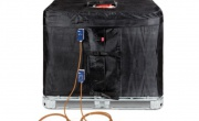 Scaldafusti e coperte termostatiche da 25 LT a 1000 LT