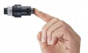 Neoperl® FSG. La valvola on/off pratica e intuitiva