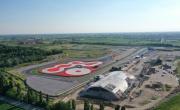 STILO di Artis Rubinetterie per il Porsche Experience Center Franciacorta