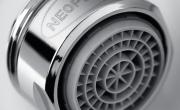 CASCADE® SLC® di Neoperl. Gli aeratori anticalcare