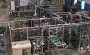 Linea di Montaggio Rubinetti per Cucine a Gas