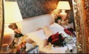 Romantic hotel Italy