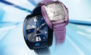 NEW CHRONOTECH WATCHES COLLECTIONS
