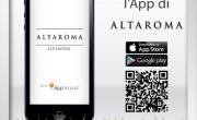AltaRoma e App to you ancora insieme per l'edizione di Gennaio 2013