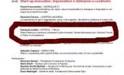 Partecipiamo al Concorso Intraprendere a Modena