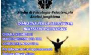 MESE DEL BENESSERE PSICOLOGICO MAGGIO E GIUGNO 2013