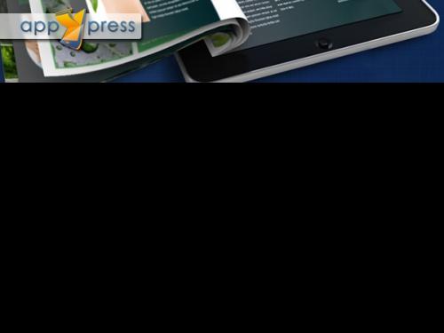 Creare catalogo iPad e Android con appYpress