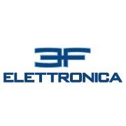 Da oggi è online il nuovo sito di 3F Elettronica