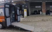 """Store Van era presente all'innovativo evento di settore """"Auto Aziendali in Pista""""."""