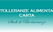 intolleranze alimentari Firenze