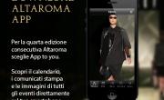 AltaRoma e App to you ancora insieme per l'edizione di Gennaio 2014